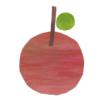 りんごに多く含まれる水溶性食物繊維のペクチンは消化を促進させ、 胃酸のバランスを整えてくれるため、便秘にも下痢にも有効です。 こどものころ、食欲のないときに食べさせてもらった「すりおろしりんご」が、本当においしかったことを思い出します。 りんごに含まれるポリフェノールの一種「カテキン」には抗酸化作用があり、 高血圧やがん予防、老化予防に期待できるそう。 同じくポリフェノールの一種である「ケルセチン」も、動脈硬化やがん予防に有効とされています。